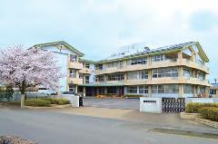 小山市立絹義務教育学校